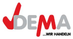 Dema Drehmaschinen Logo