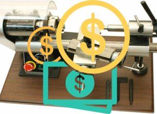 Worauf beim Drehbank kaufen achten? Infos und Kaufberatung