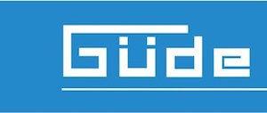 Güde Drehmaschinen Logo