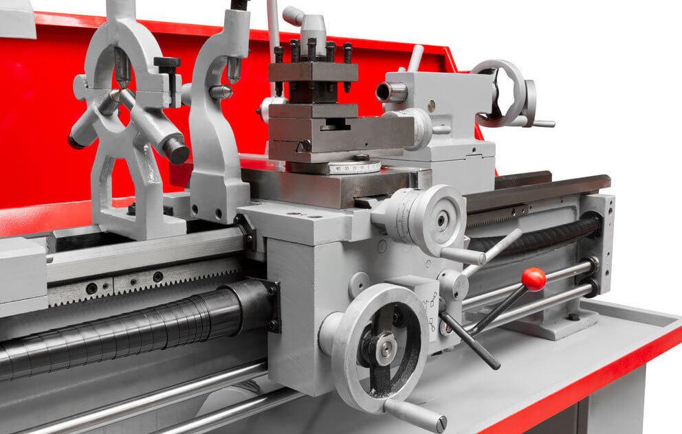 Erfahrungen mit der Holzmann ED 1000 Drehmaschine