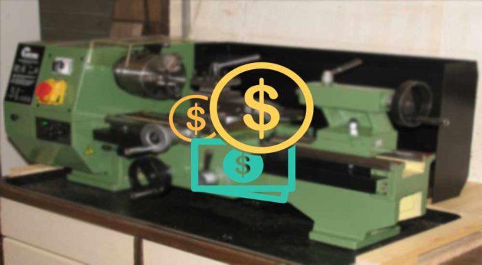 Kleine Drehmaschine gebraucht kaufen Infos und Tipps