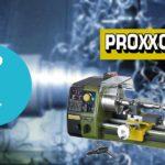 Proxxon Drehbank Vergleich & Ratgeber