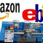 Tischdrehmaschine bei Amazon oder Ebay kaufen?