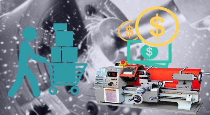Tischdrehmaschine kaufen Tipps und Kaufberatung