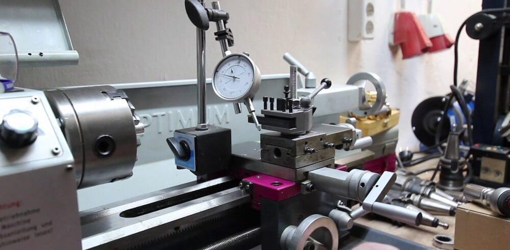 PAULIMOT Schnellwechsel-Stahlhalter-Set -Multifix- Test